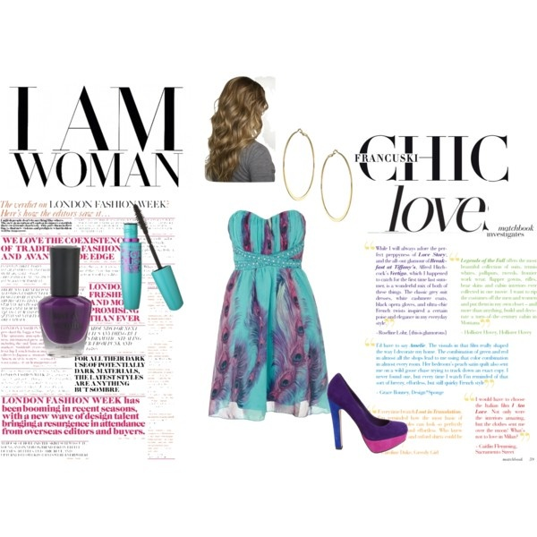 """""""Chic Love"""" by isi-belieber3 on Polyvore"""