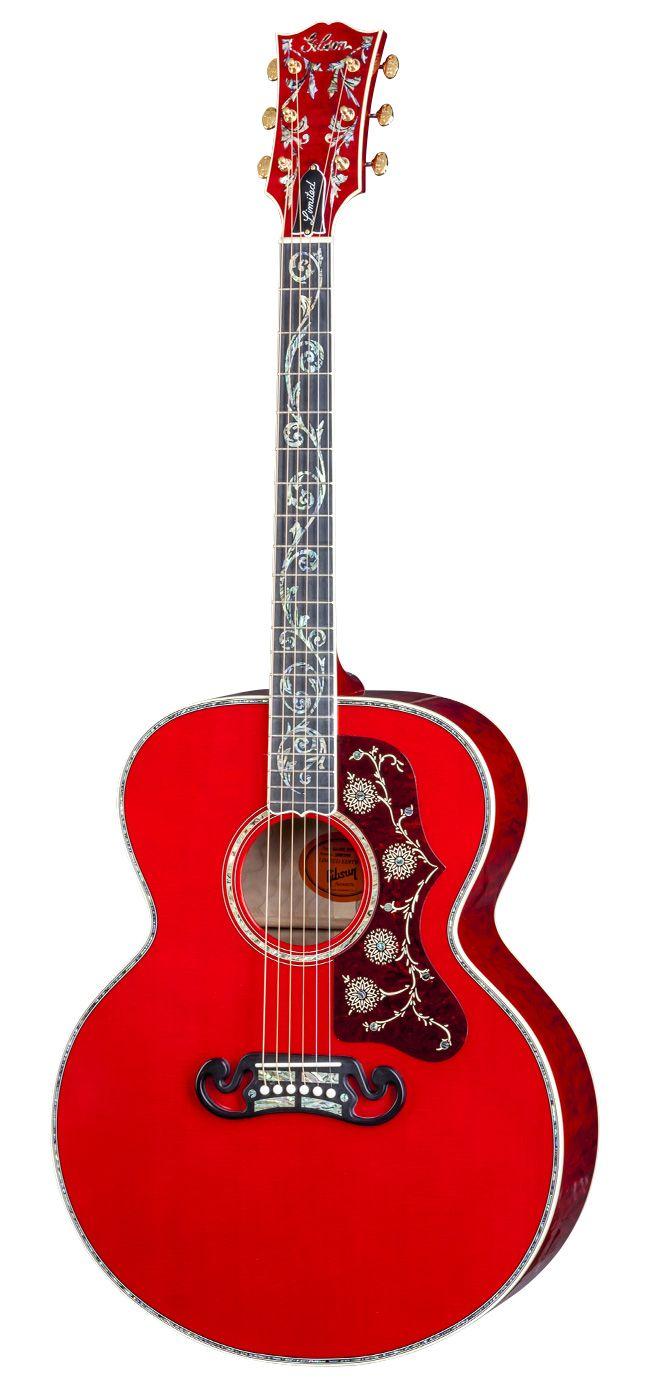 Pin De Horacio Castro En Guitarras Bonitas Guitarras