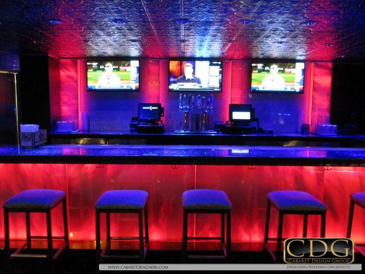 19 best commercial bar design images on pinterest