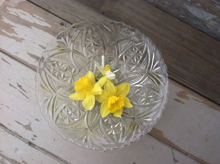 Excited to share the latest addition to my #etsy shop: Antique Clear Pressed Glass Footed Serving Bowl - Vintage Decorative + Serving Dish, Footed Snack Bowl, Antique Pressed Glass Serving Ware http://etsy.me/2HFWyWh
