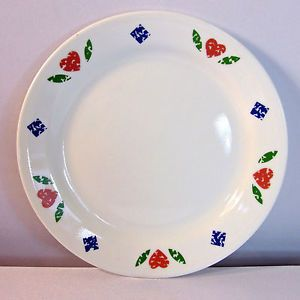 I Love Corelle This Is The Pattern To My Second Set Of