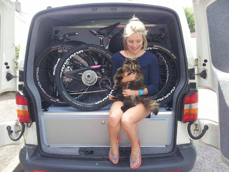 17 Best images about Bikes in campervans on Pinterest ...