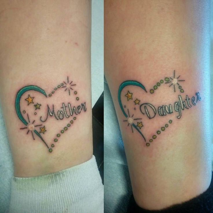 Best 25 Mother Daughter Tattoos Ideas On Pinterest: The 25+ Best Small Tattoos Mother Daughter Ideas On