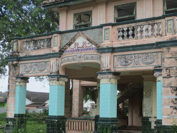 Nam Hoe Villa, Melaka (Klebang), Malaysia