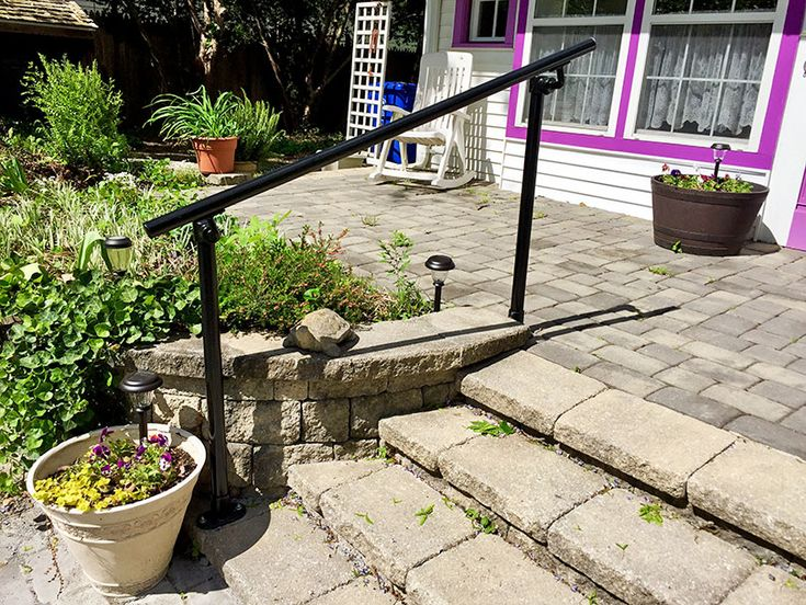 Best 245 Best Pipe Railing Images On Pinterest 640 x 480