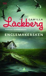 Camilla Læckberg - Englemakersken  Bedre enn flere andre i serien, men ikke topp...