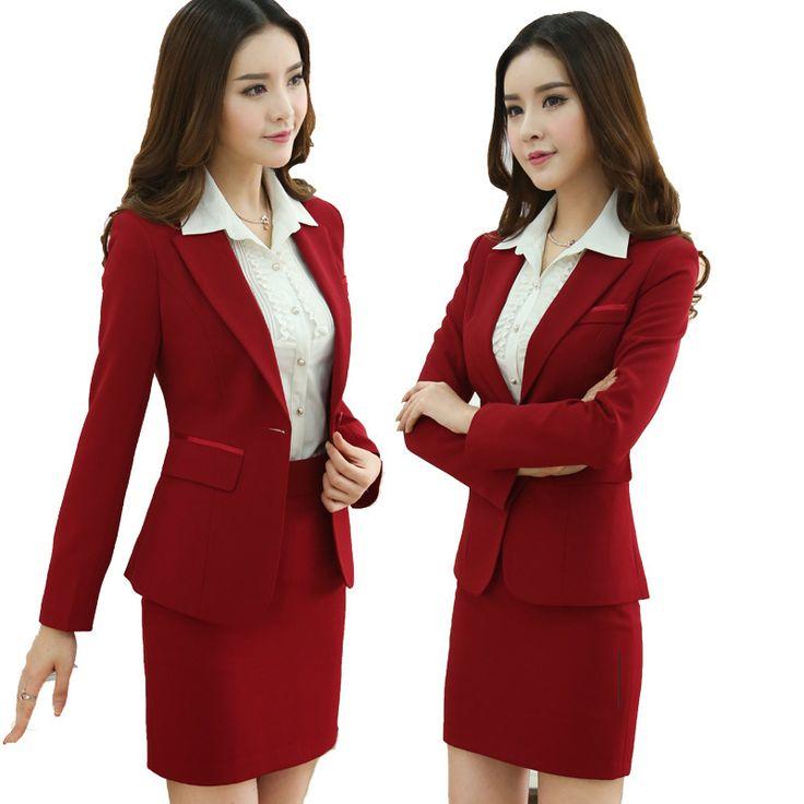 beawom.com cheap skirt suits (01) #cheapskirts