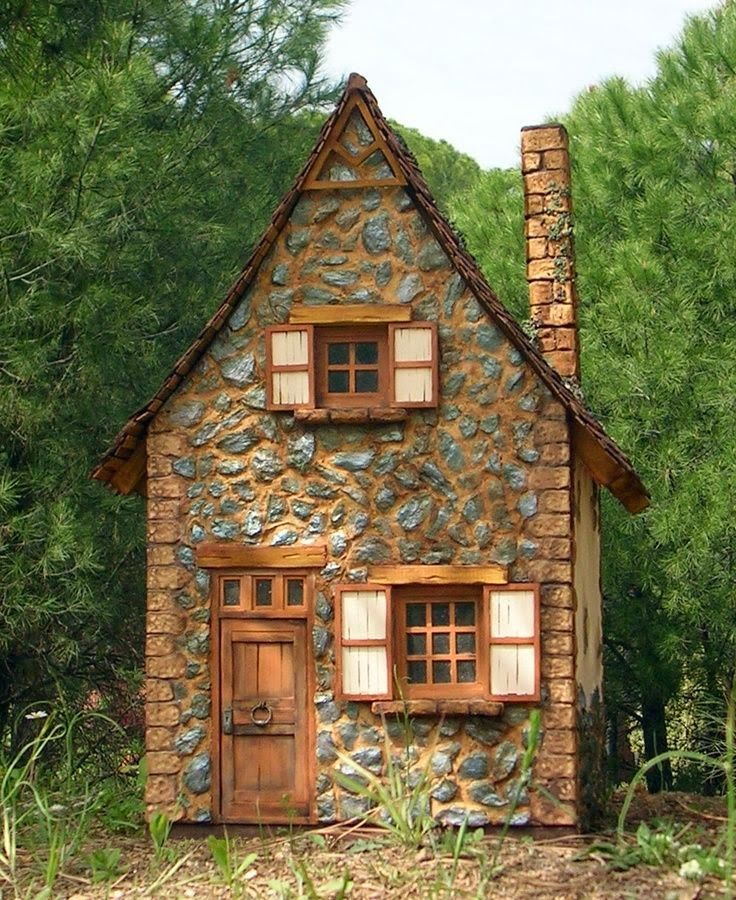 Tiny House | A Little Bit of This, That, and Everything