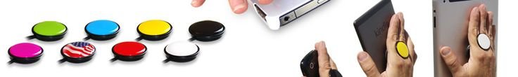 Handable iPhone 5, Smartphone and Tablet Holder Review @thehandable