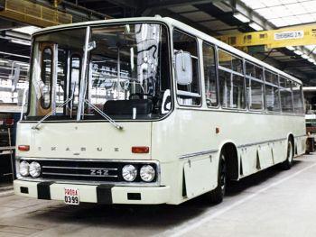 Ikarus 242 '1969–70