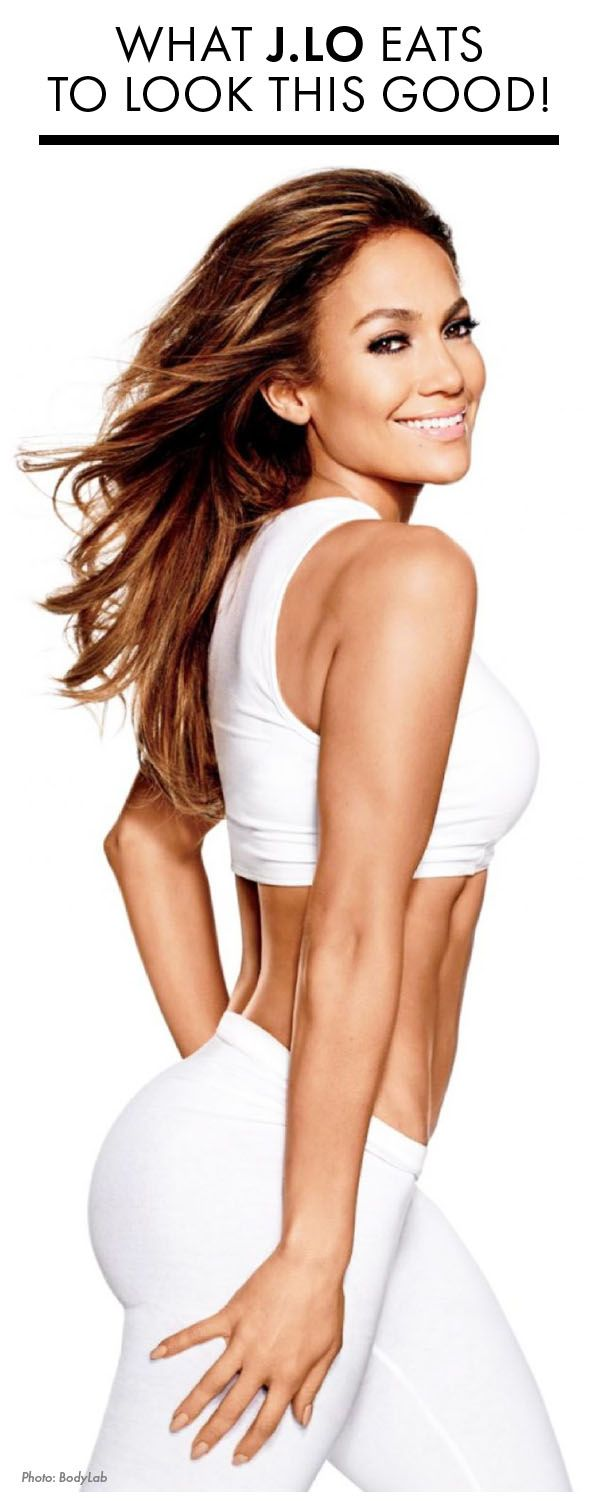 "At 46 years old, J-Lo looks like she hasn't aged a day since ""Jenny From the Block,"" and we've got her healthy living secrets! From a tiny waist and beautiful skin to a firm booty and toned legs, this mom of two looks amazing! Womanista.com"