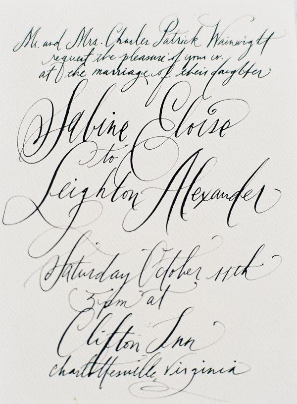 Elegant Autumn Wedding Ideas via oncewed.com