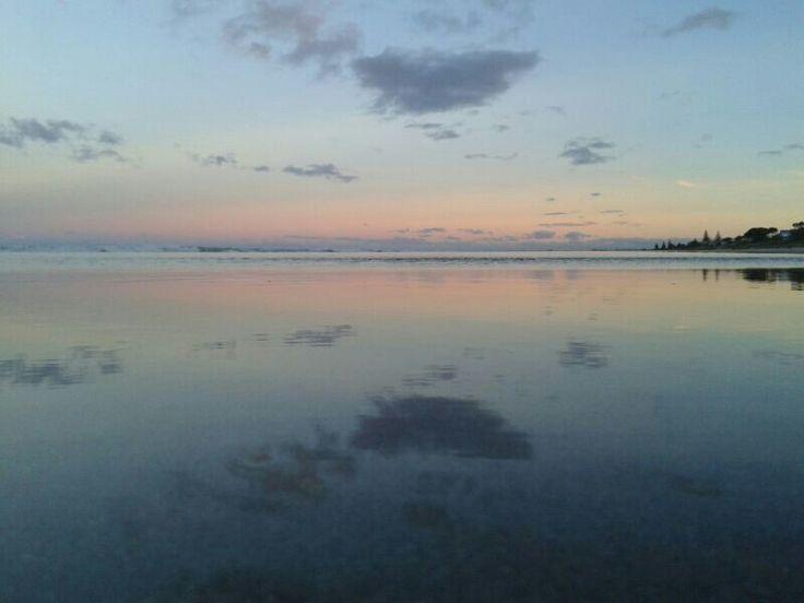 Cielo en el agua 2