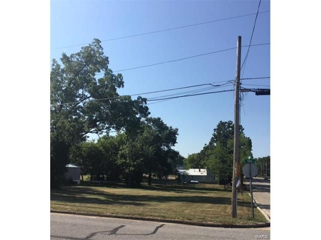 Nice Vacant lot. Great place for new home, garage or duplex. Lot features Natural Gas hook-up, Public electric, water and sewer in Salem MO