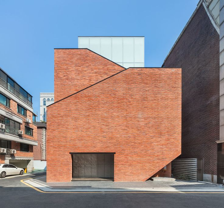 Nonhyun Limelight Music Consulting by Dia Architecture (3)