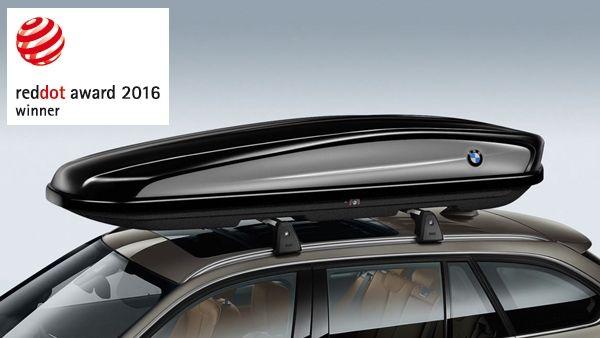 BMW roof box 520