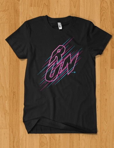 RUN! Available now!  http://www.solo71.bigcartel.com