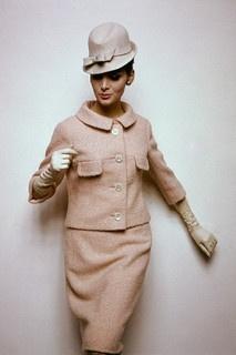 January 1963 by dovima_is_devine_II, via Flickr