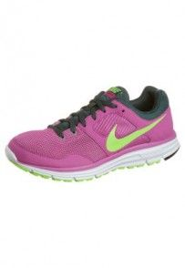 Nike Performance LUNARFLY  4 Obuwie do biegania Lekkość różowy