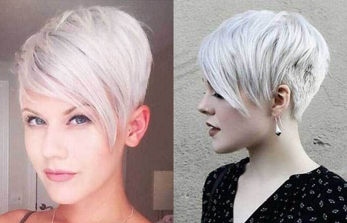 42 Short Hairstyles For Women 2019 Look Gorgeous This Year Short Hair Styles Short Hairstyles For Women Hair Styles