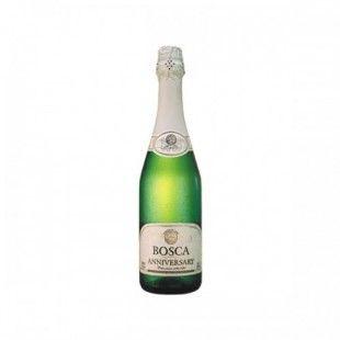 Купить шампанское Боска Анниверсари (Bosca Anniversary) в Новосибирске с доставкой