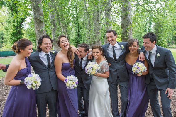 How many people are in your bridal party?