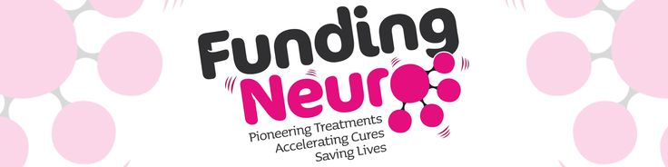 Sharon Lee has proudly supported the charityFunding Neuro, an incredible charity which is run by a team of dedicated and awe-inspiring people