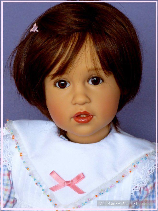 Tuva Sissel Bjorstadt Skille dolls