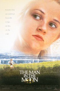 The Man in the Moon Poster  The Man in the Moon by Jenny Wingfield