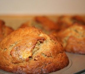 Lowcarb basis muffin