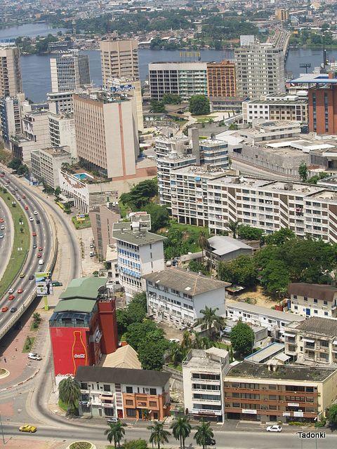 Abidjan| Côte D'Ivoire(by Taki Tone)
