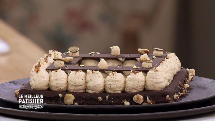 Le meilleur pâtissier : Le Succès revisité par Cyril Lignac - 6play