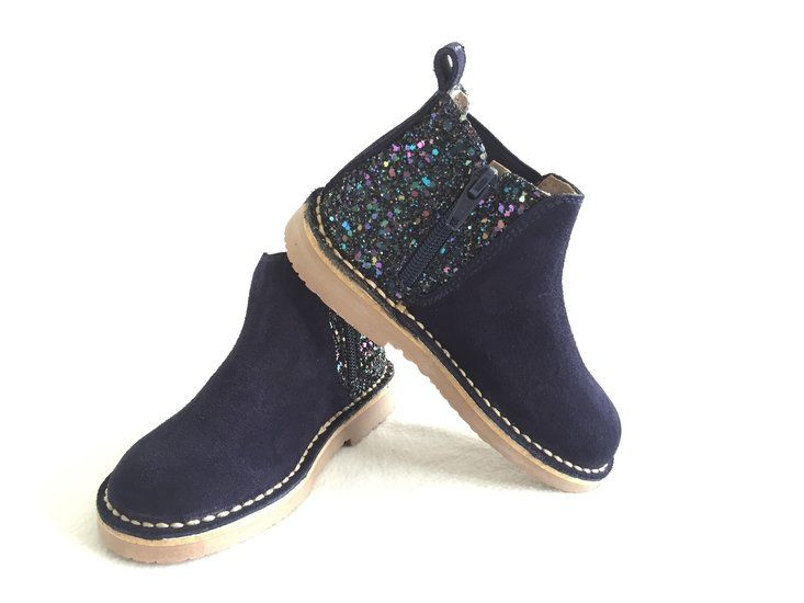 Chelsea laarzen - Papatitos Kinderschoenen