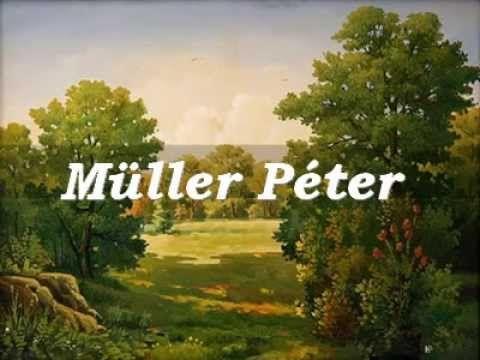 Müller Péter idézetek 8 percben.