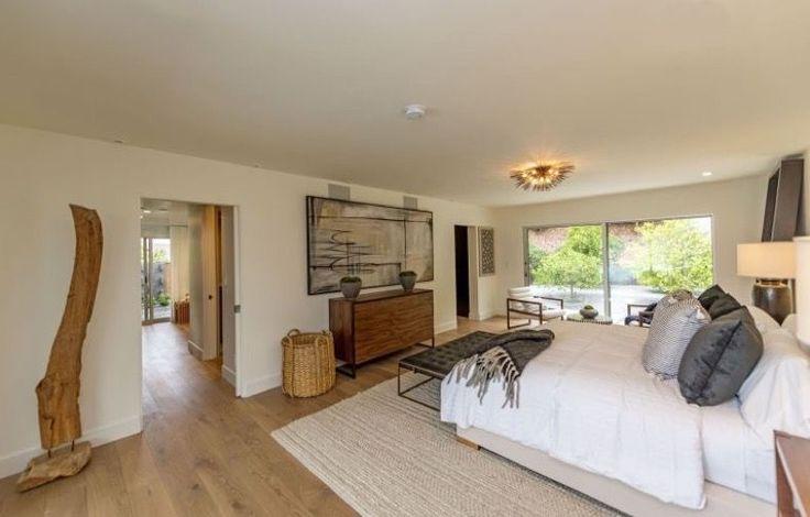 Cindy Crawford Acaba De Comprar La Casa Más Espectacular En Beverly Hills A $11.6 Millones De Dólares