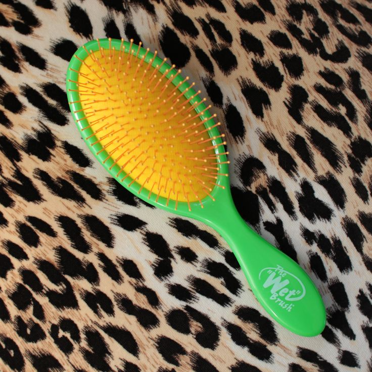 The Best HairBrush for Long Hair