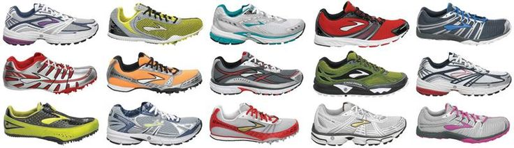 Спортивные кроссовки для бега
