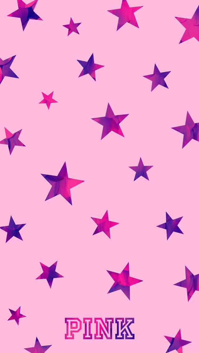 VS PINK Wallpaper