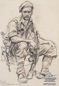 Ivor Hele Australian Artist | Mike Kowalski - Blog