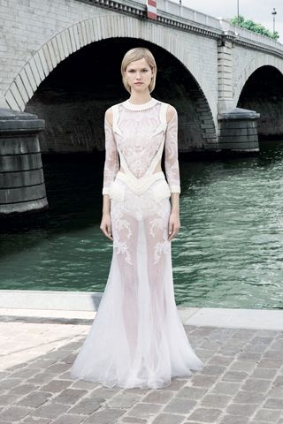 Designer of choice givenchy fab pinterest wedding for Wedding dresses to die for