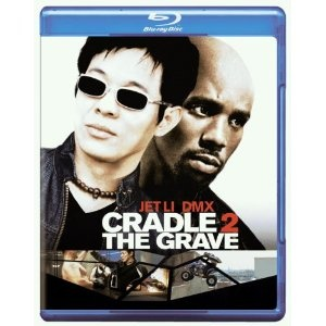 Cradle 2 the Grave [Blu-ray] (Warner Home Video)
