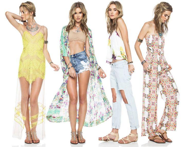 Луки, которые мы любим в летнем Hot List на REVOLVE. Женская подборка GARDEN GODDESS. http://www.bigshopforum.ru/magazine/style/revolve-gardengodess.php