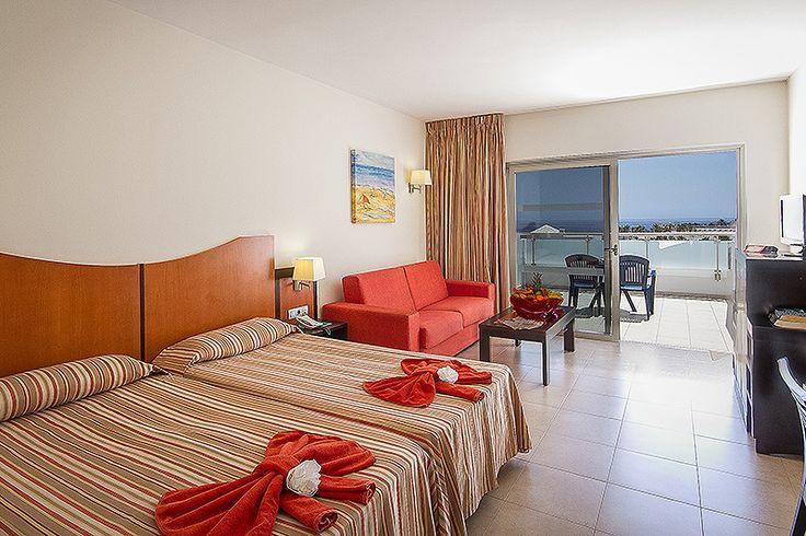 Hotel Lanzarote Village, Puerto del Carmen, Lanzarote