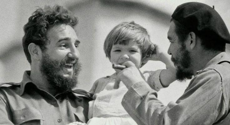 Fidel Castro, sus mujeres, hijos y secretos | EL DEBATE