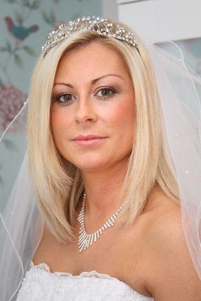 Bride - Tracey