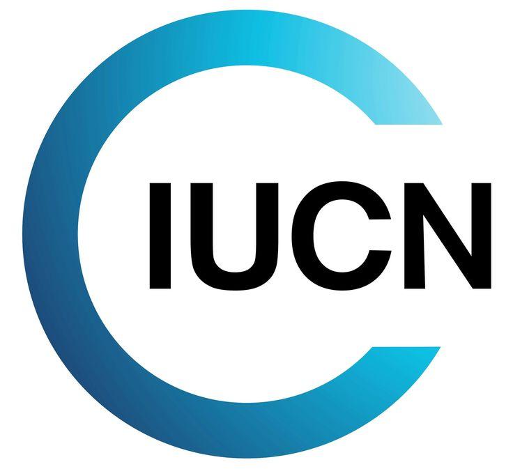 IUCN – International Union for Conservation of Nature Logo [EPS-PDF]
