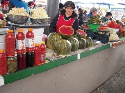 Chisinau munchies