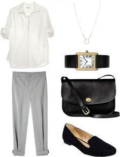 Business Mode für erfolgreiche Damen – Evi L.