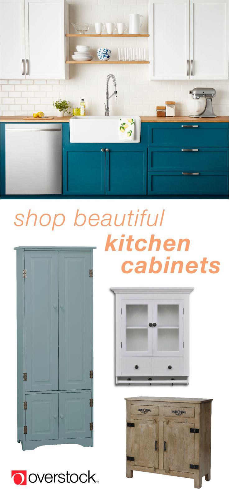 415 best Kitchen images on Pinterest | Kitchens, Updated kitchen and ...