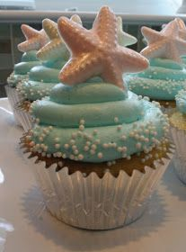 Mrs. Meyer Musings: Under the Sea Birthday Party